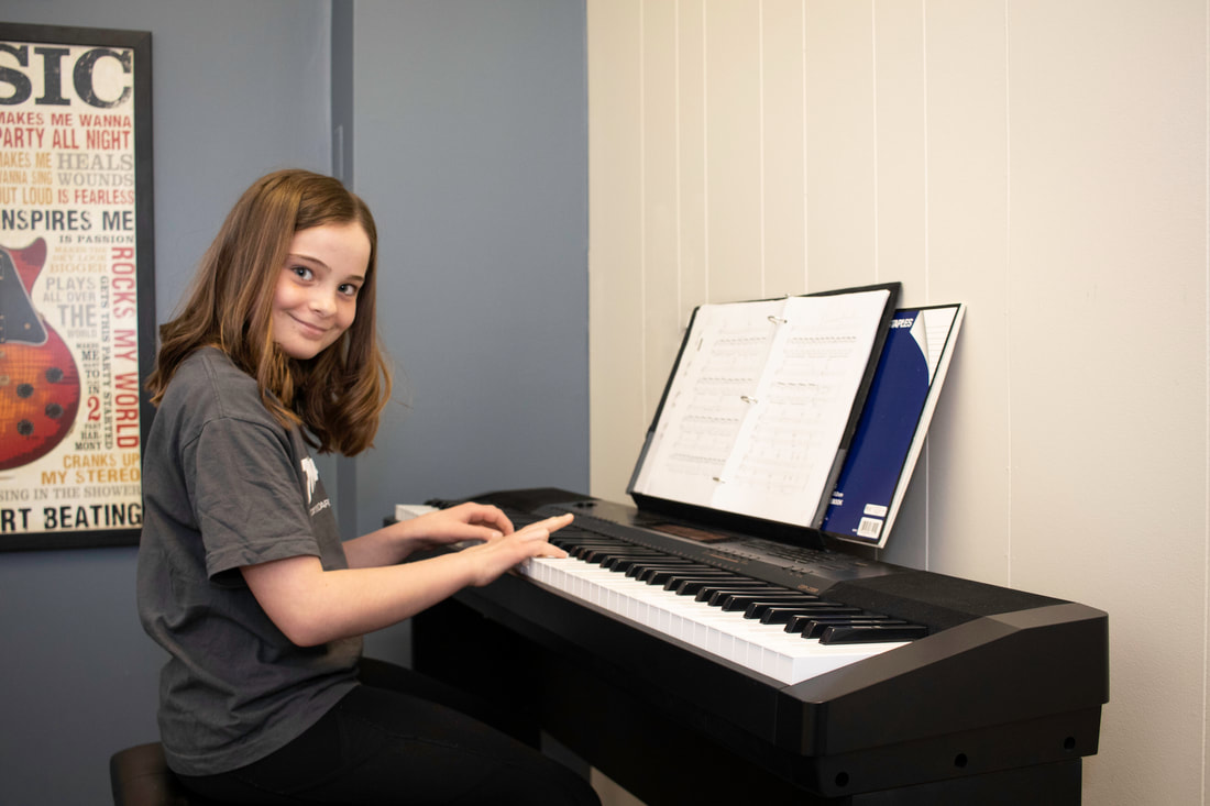 LETHBRIDGE MUSIC ACADEMY - Music Lessons, Piano, Guitar, Voice, Drum